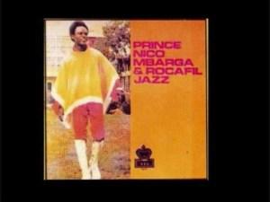 "Prince Nico Mbarga - ""Simplicity"""
